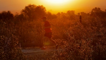 Melting weather records in August, Phoenix sees hottest summer on record