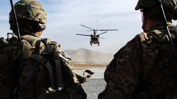Army details future 'tactical' war network