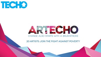 ARTecho Fights Poverty with Art in Latin America
