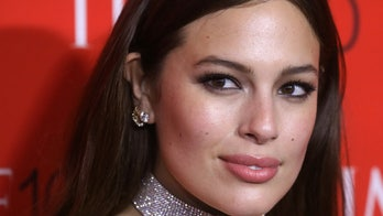 Ashley Graham claps back at critics with sarcastic photo going viral on Instagram