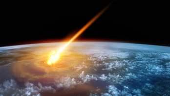 Asteroid that killed the dinosaurs caused a mile-high tsunami around the Earth