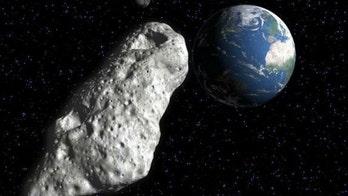 Stadium-sized asteroid set to whiz past Earth, NASA says
