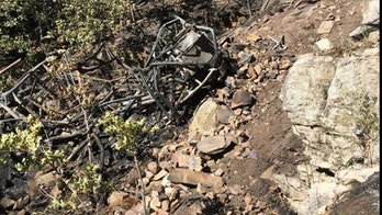 4 bodies recovered from ATV crash that sparked Arizona wildfire