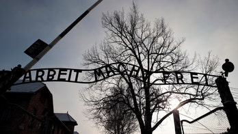 Remembering four heroes of the Holocaust