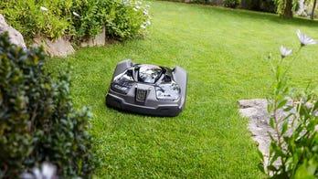 Hate yard work? 8 ways to achieve a smarter yard