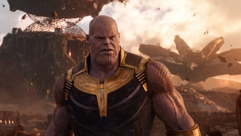 What one word drives 'Avengers: Infinity War' and really much of the whole Marvel Cinematic Universe?