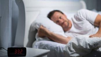 Awake again: Is it insomnia or just segmented sleep?