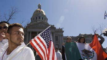 Op-Ed: On Immigration, Romney is a Better Choice Than Obama