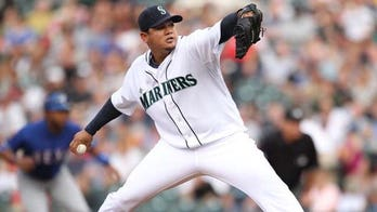 Will King Félix Reign as Cy Young?