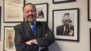 Becoming Philadelphia's first Latino mayor would be last in long list of firsts for Nelson Diaz