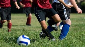 Italian junior soccer team fires coach after blowout win