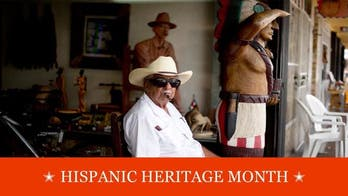 Little Havana, the heart of Miami's Hispanic culture, fights to retain its character