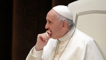 Pope Francis, addressing Catholic Church sex abuse scandal, begs for forgiveness, demands accountability
