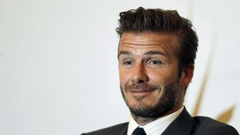 Report: Beckham stadium site has unsafe arsenic levels