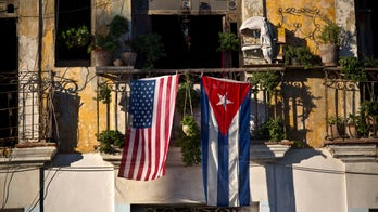 Opinion: Cuban rhetoric about the U.S. as bad guy has to stop, along with the embargo