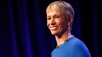 'Shark Tank' star Barbara Corcoran confirms she got back the money that was stolen from her in an email scam