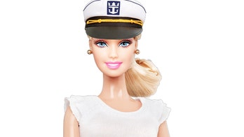 Barbie to set sail on Royal Caribbean cruises