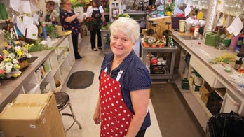 Washington state florist: My life has been turned upside down because of my religious beliefs