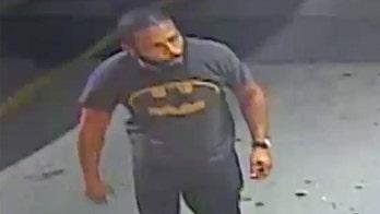 Philadelphia Wendy's drive-thru worker attacked by wrench-wielding man in Batman shirt