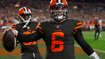 Cleveland Browns' Baker Mayfield pens heartwarming Mother's Day letter