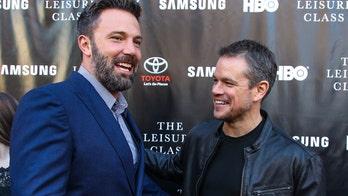 Ben Affleck, Matt Damon team up for McDonald's Monopoly scam movie