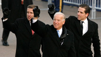 Joe Biden mistakenly says late son Beau was US Attorney General