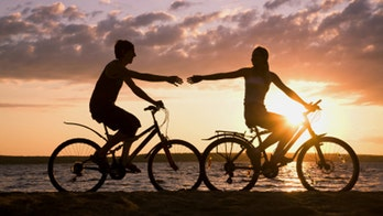 How to Take a Bicycling Vacation