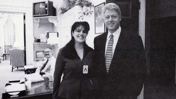 Monica Lewinsky will appear in docu-series detailing Bill Clinton's impeachment