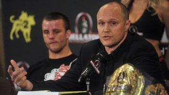Bellator MMA's Bjorn Rebney On Tito Ortiz, Dana White, Eddie Alvarez & More