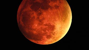 Four blood moons: Should we be looking up?