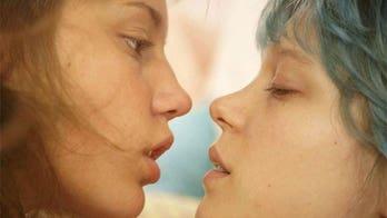'Blue is the Warmest Color' actresses say lesbian sex scenes were 'horrible'