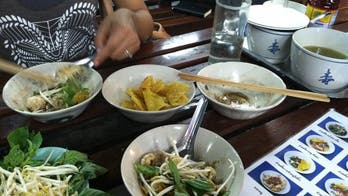 Thailand: Home of genuine kindness and boat noodles