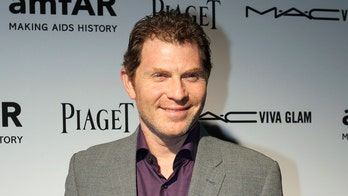 Bobby Flay's Manhattan duplex isn't selling, so he upped the price