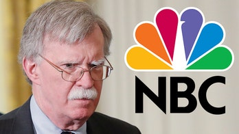 Alan Dershowitz: NBC's sad use of McCarthy-esque smears to demonize John Bolton