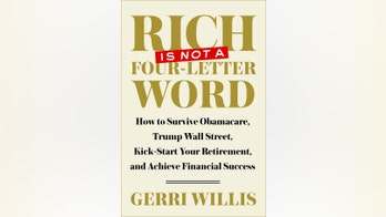 Gerri Willis: It's not a sin to be successful. Here's why there's nothing wrong with wealth