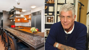 Anthony Bourdain's former New York City condo drops in price