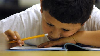 Opinion: Where is the outrage over stagnant Latino test scores?