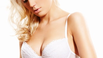 Are you wearing the wrong bra size?