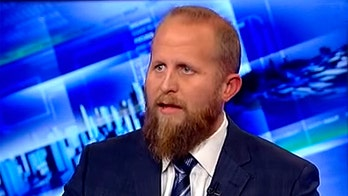 GOP plans California comeback in 2020, Trump campaign manager Brad Parscale says at state convention