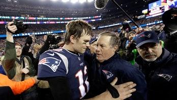 Bucs' Devin White tired of Tom Brady–Bill Belichick debate