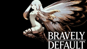 'Bravely Default' review: Old school cool