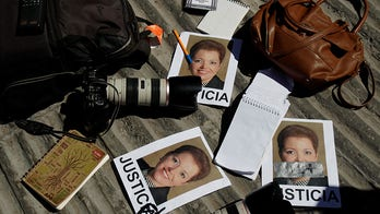 Journalists in Mexico killed in record numbers – along with freedom of speech