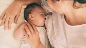 DMER: the scary breast-feeding condition you've never heard of