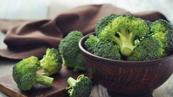 Broccoli compound could help treat type 2 diabetes