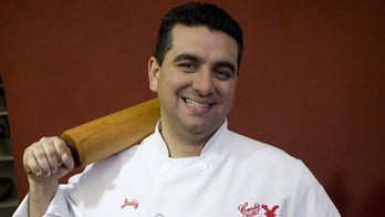 'Cake Boss' star Buddy Valastro underwent two hand surgeries after bowling accident