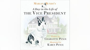 'Marlon Bundo's Day in the Life of the Vice President' by Charlotte Pence, Karen Pence