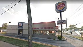 Burger King customer overdoses in drive-thru, gets revived, then arrested