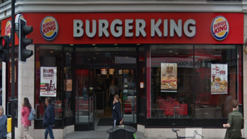 Burger King agrees to Toto's 'Africa' all day long at London location