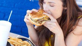 Love burgers? Here's 6 ways to make your habit healthier