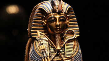 What do King Tut's tomb and the 21st Century have in common? The answer will surprise you